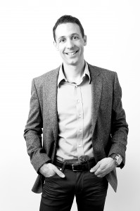 Gaël OBERT - Fondateur